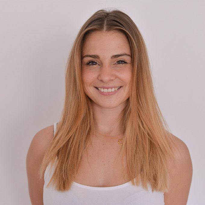 Alina Malo